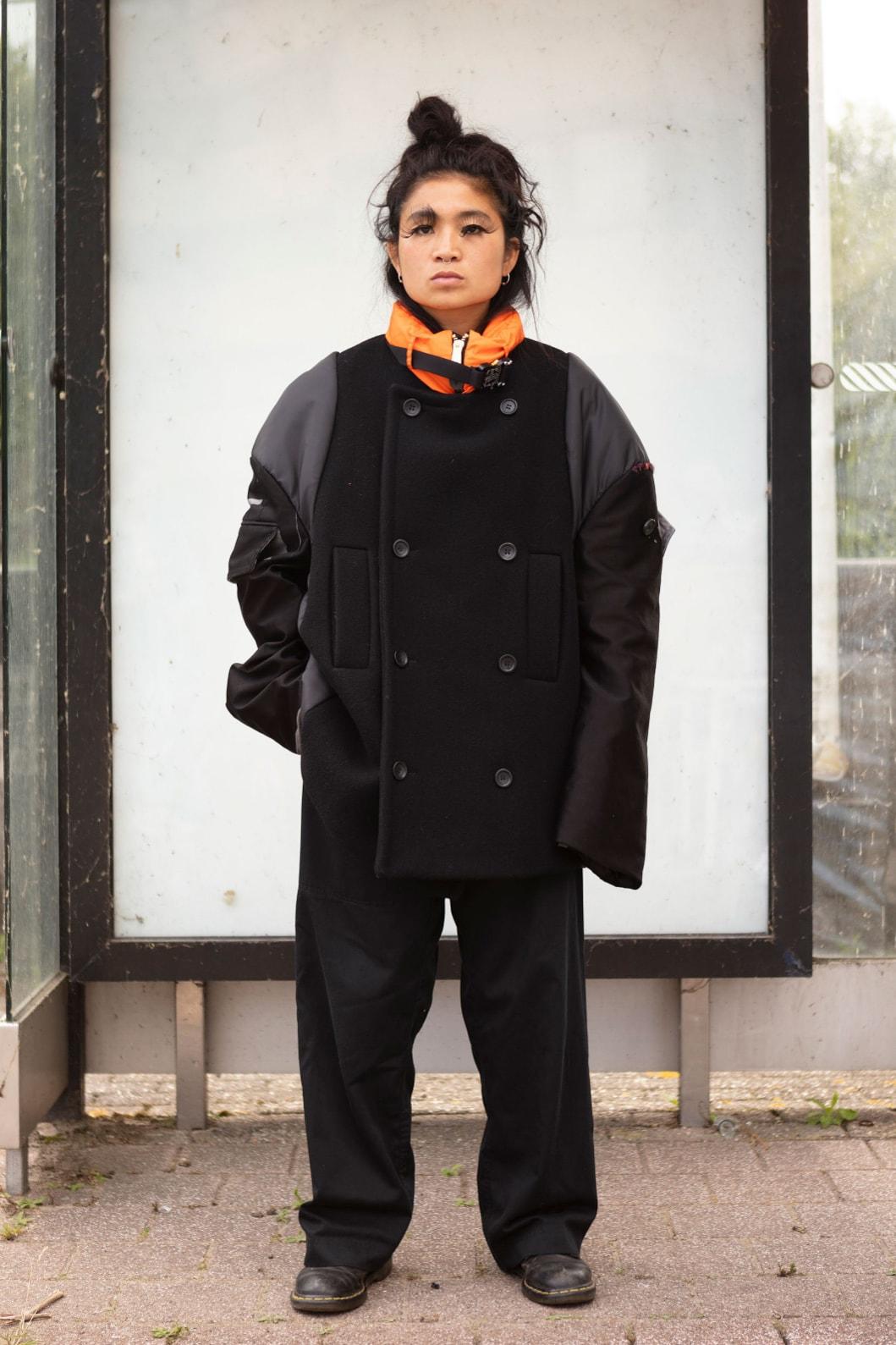 本年務必留意新銳時裝品牌|Home Chat:專訪設計師 Duran Lantink