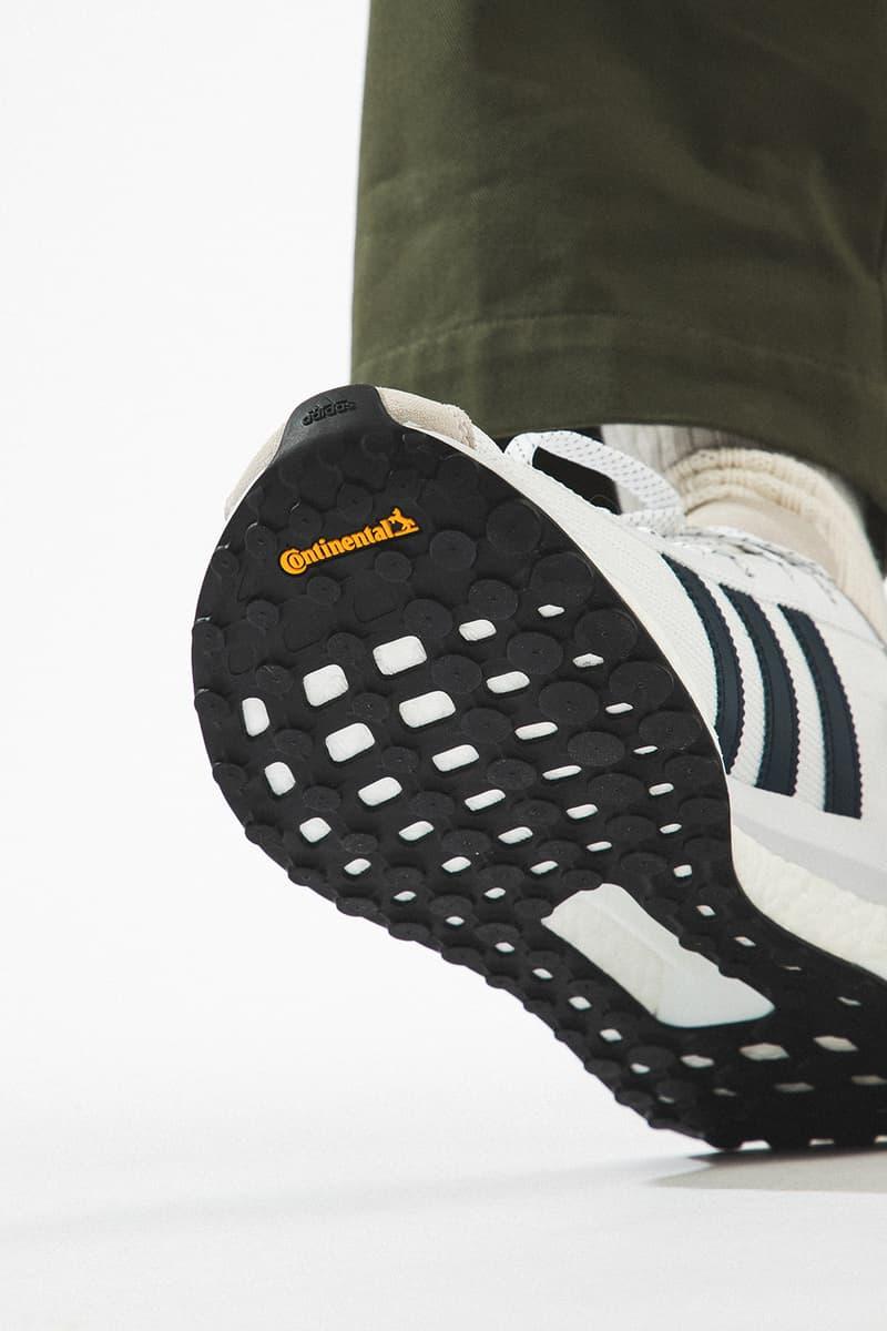 HBX 上架情報:HUMAN MADE x adidas Originals 最新聯名鞋款