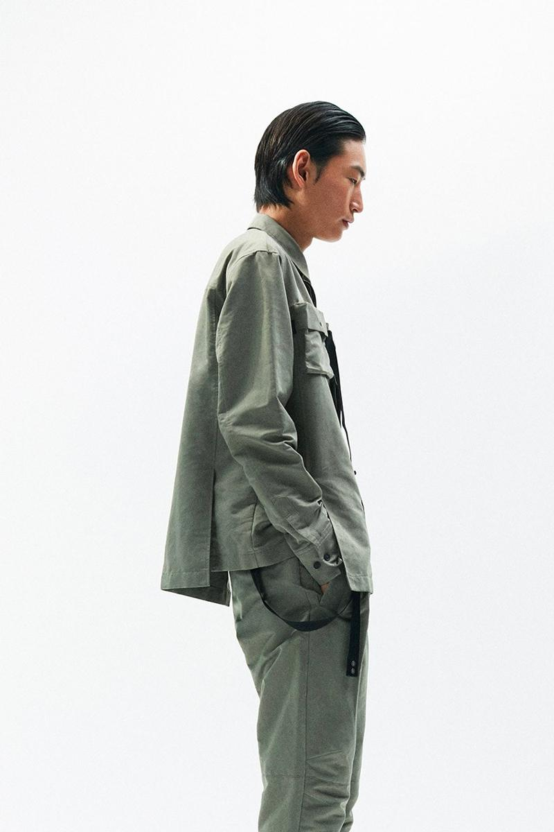 IISE 2020 秋冬系列 Lookbook 正式發佈