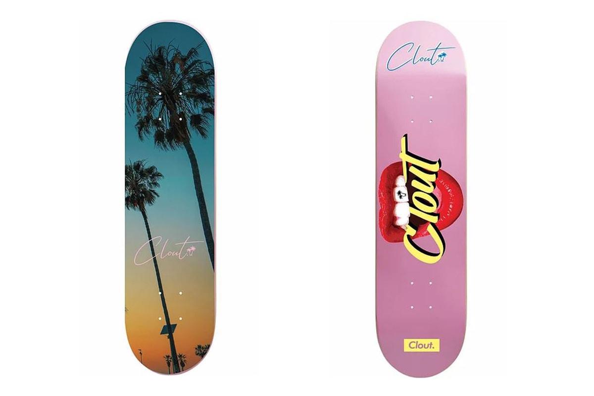 現在是滑板市場最好氣氛的時候|HYPEBEAST 專訪新興滑板單位 Clout