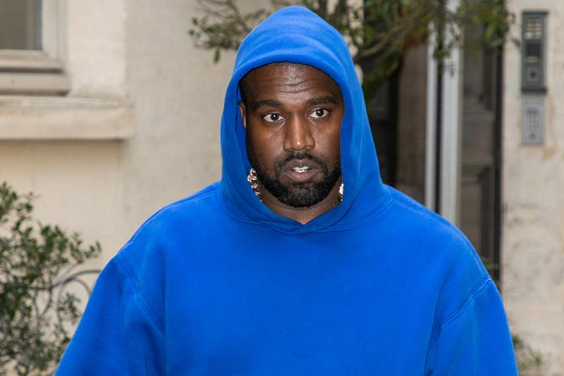 Kanye West 直批 PUMA 都是些「令人尷尬的垃圾設計」