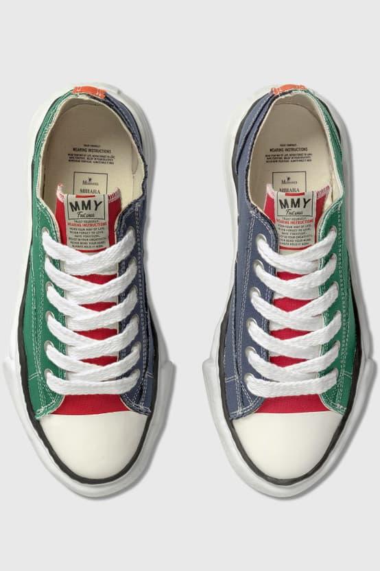 Maison MIHARA YASUHIRO 大熱鞋款「Original Sole」無預警重新上架