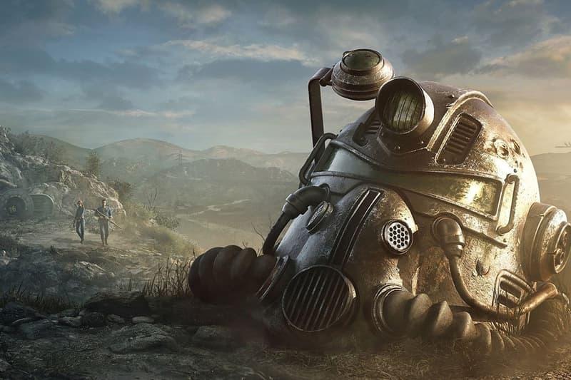 Microsoft 正式收購《Fallout》遊戲開發商 Bethesda Softworks