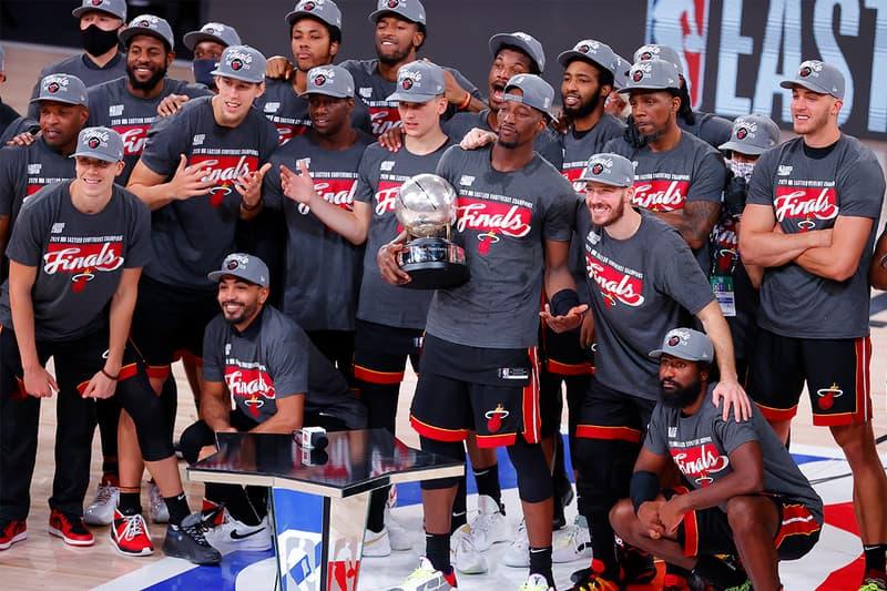 NBA 季後賽 – Miami Heat 以 4-2 擊敗 Boston Celtics 晉級總冠軍戰