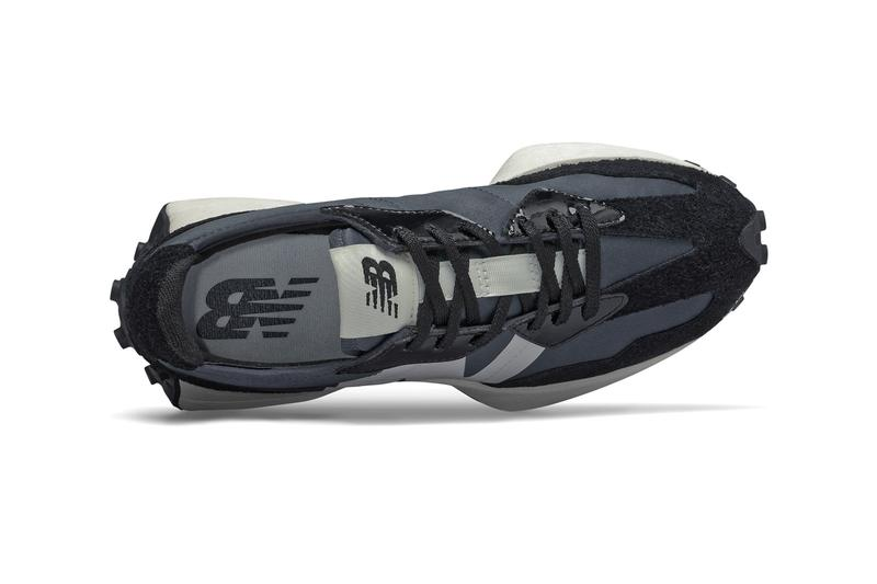 大熱鞋款 New Balance 327 秋季全新配色正式發佈