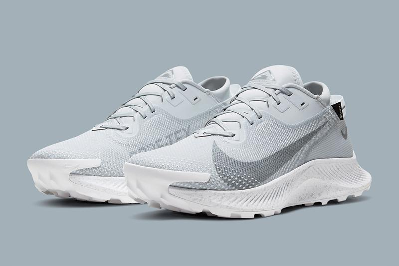 Nike 推出全新 GORE-TEX 加持 Pegasus Trail 2 跑鞋最新配色