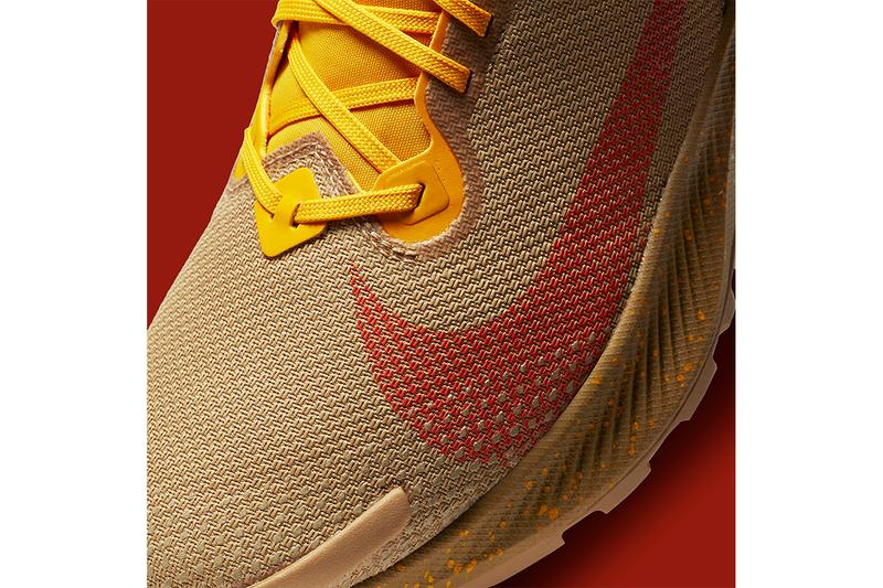 Nike Pegasus Trail 2 跑鞋全新 GORE-TEX 版本發佈