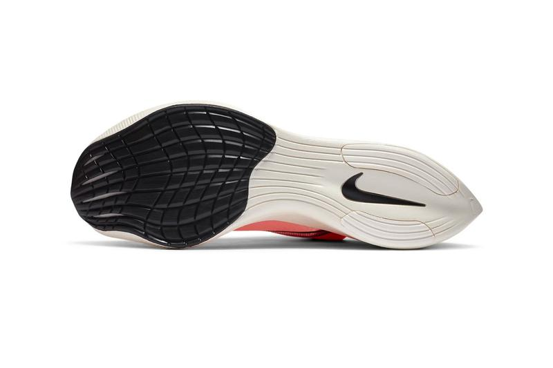 Nike ZoomX Vaporfly Next%、Air Zoom Alphafly Next% 最新配色「Bright Mango」發佈
