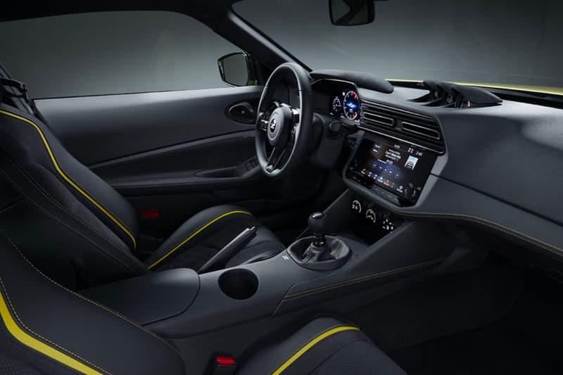 Nissan 正式發表 400Z 全新前置車型 Z Proto