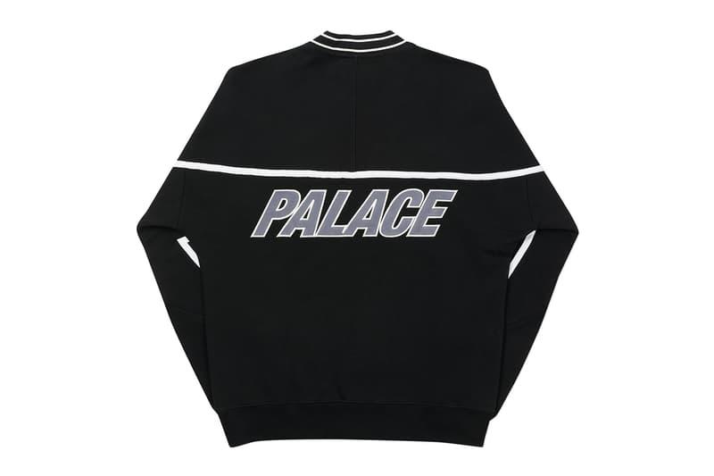 Palace Skateboards 2020 秋季系列第 5 週入手指南