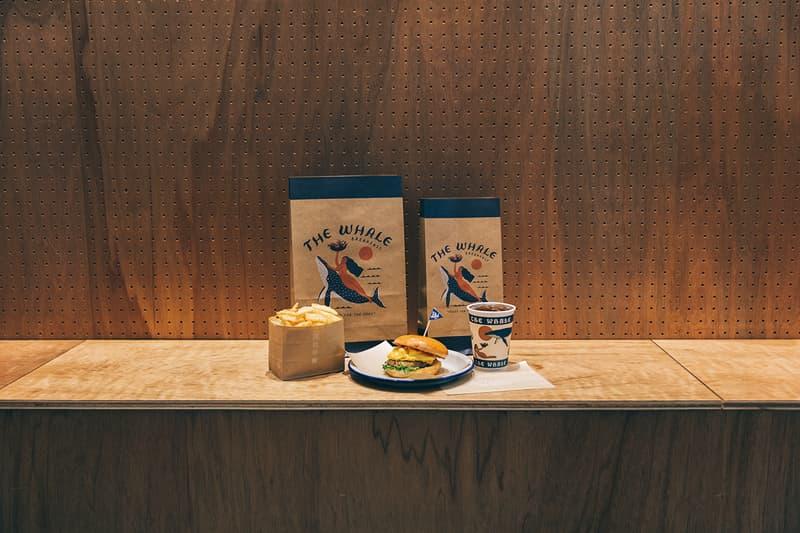 HYPEBEAST 獨家專訪 SALMO 首次個人系列作品聯乘 THE WHALE 餵我早餐