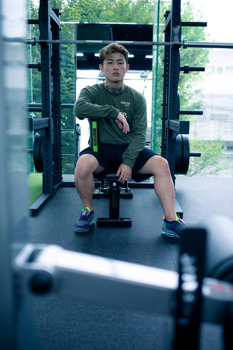 UNDEFEATED x Starbucks 突襲發佈全新運動健身聯乘系列