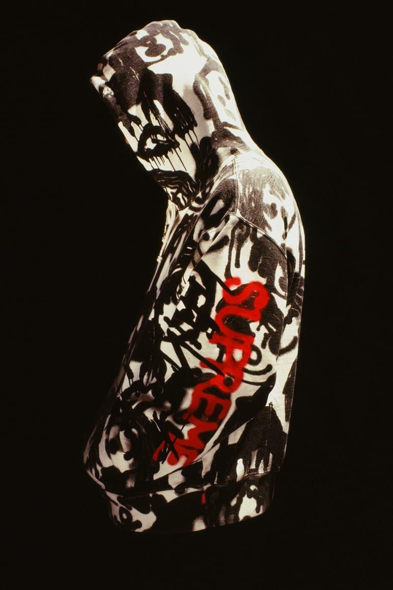 Supreme x Yohji Yamamoto 2020 秋冬聯乘系列正式發佈
