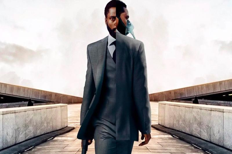 Christopher Nolan 科幻大作《天能 Tenet》全球票房突破 $2 億美元