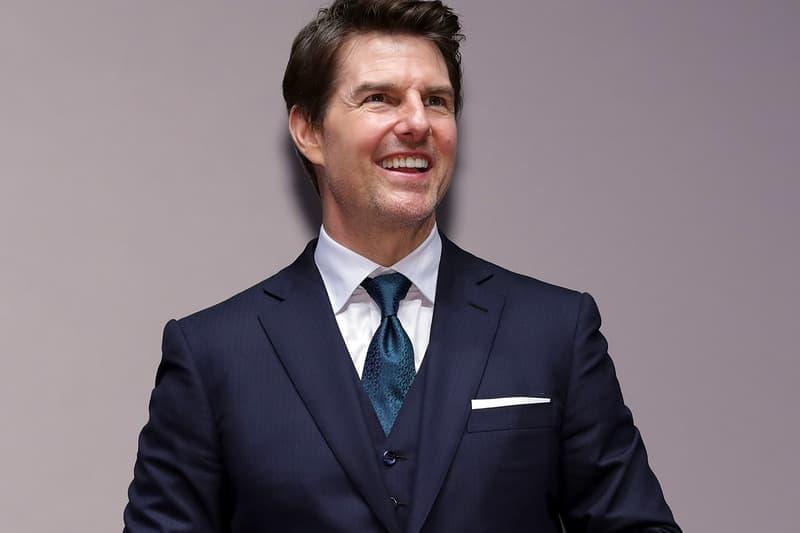 攜手 SpaceX、NASA-Tom Cruise 最新動作電影登上「外太空」日期正式公開