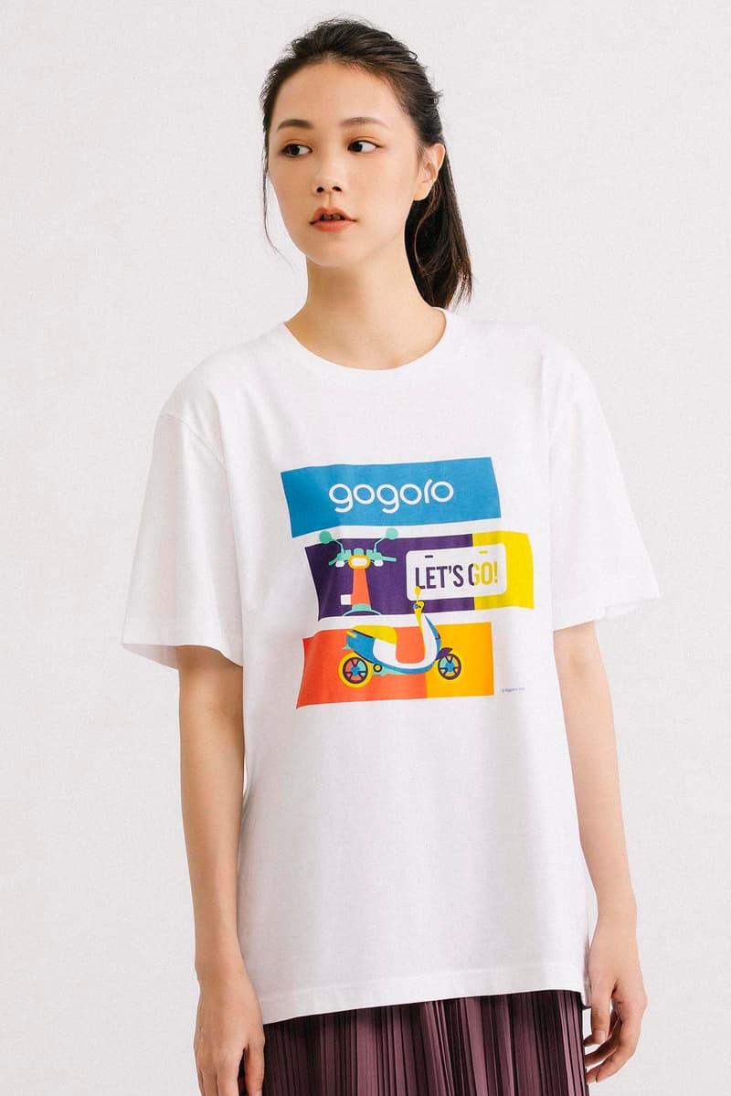 來台十週年紀念 UNIQLO 推出台灣經典品牌聯名 UT 系列