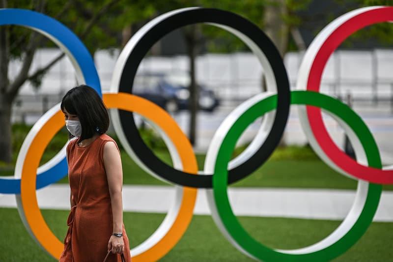 日本政府計劃開放持有東京奧運門票外國遊客提前入境