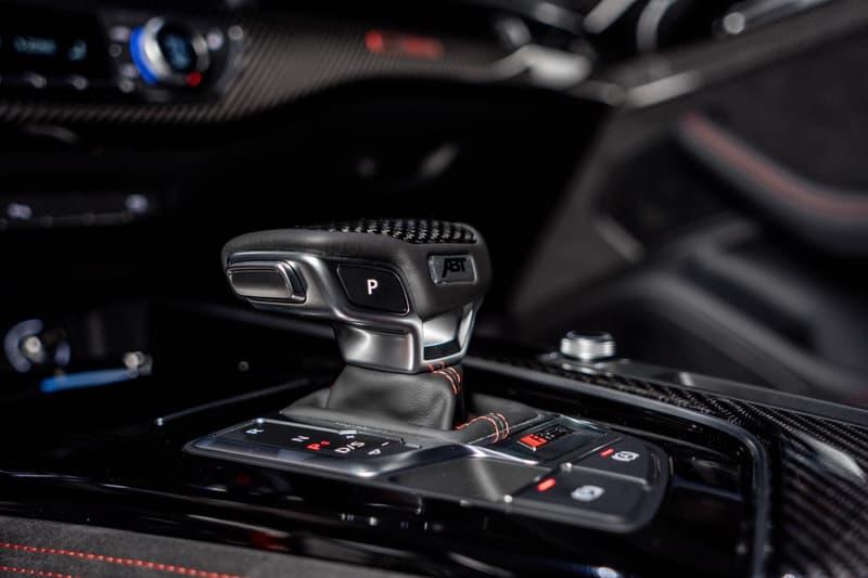 ABT Sportsline 打造 Audi RS4-S 全新動力強化車型