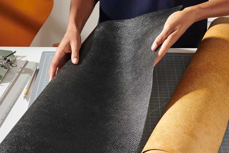 adidas、Kering 與 Stella McCartney 挹注鉅額資金開發「蘑菇製皮革」