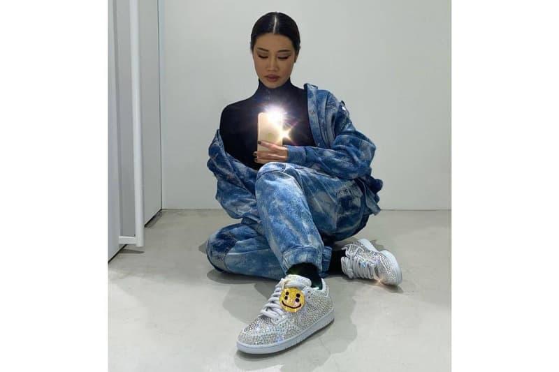 Yoon Ahn 曝光 Cactus Plant Flea Market x Nike Dunk Low 最新聯名鞋款