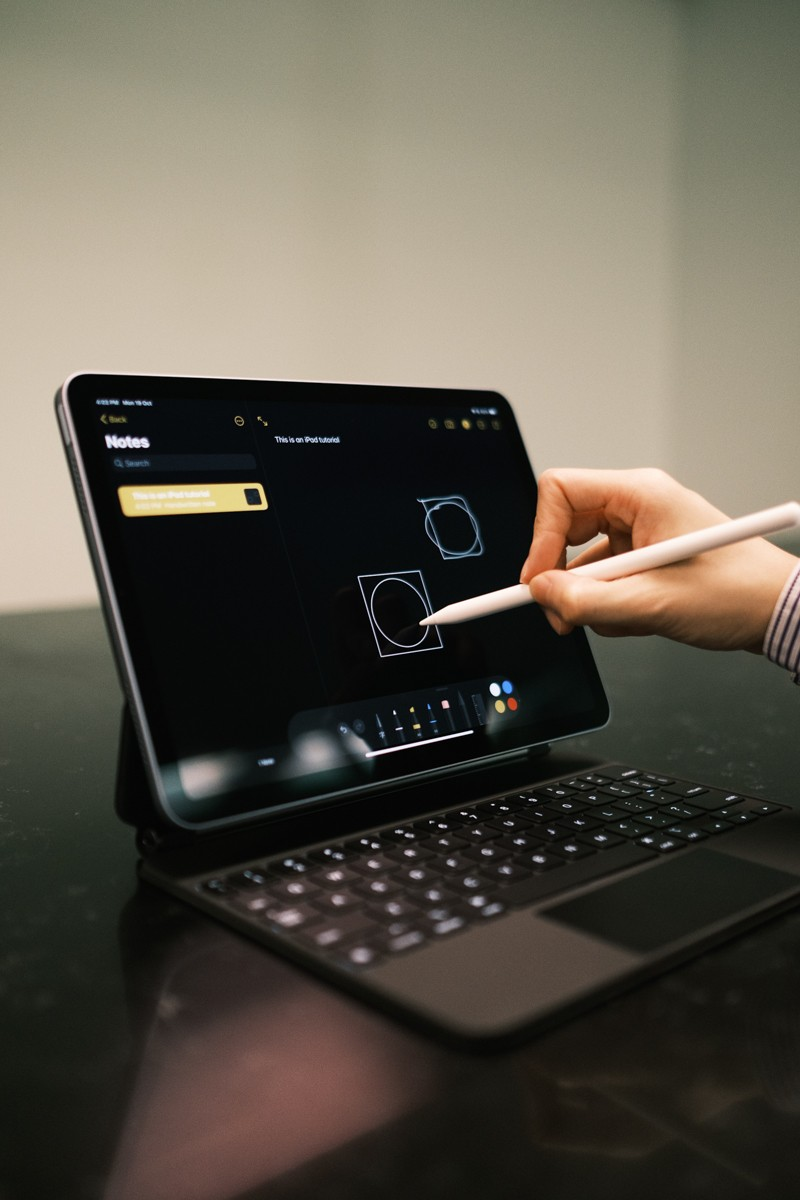 A14 仿生晶片先驅 - HYPEBEAST 實測 Apple iPad Air 重點功能