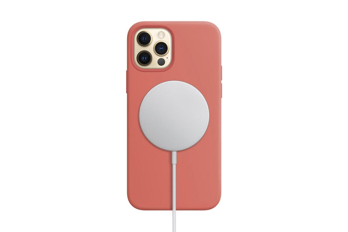 Apple 發佈會-iPhone 12 不再附上電源轉接器與 EarPods 轉為推廣 MagSafe 無線充電