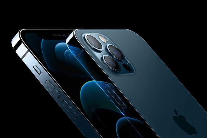 網民實測 Apple iPhone 12、12 Pro 垂直落地耐用程度