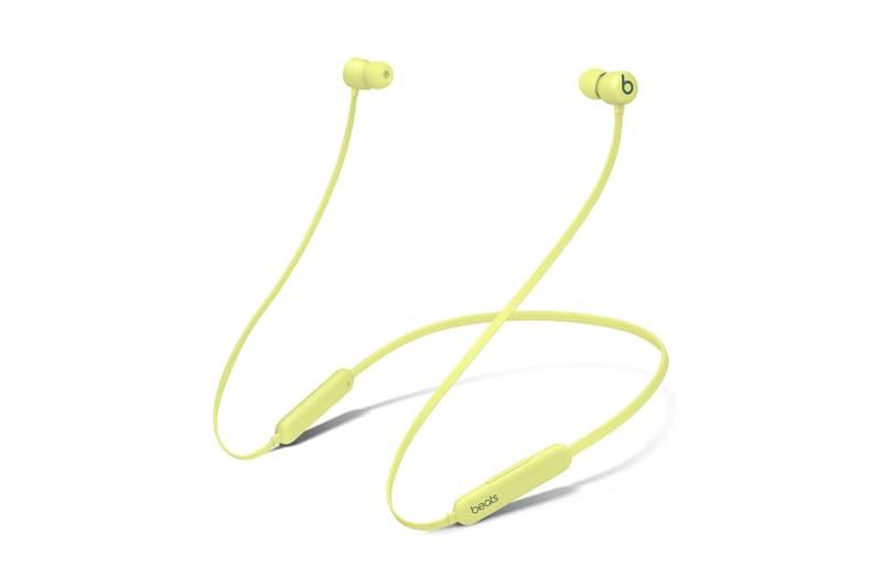 Beats 推出迄今最平價之高級無線耳機「Beats Flex」