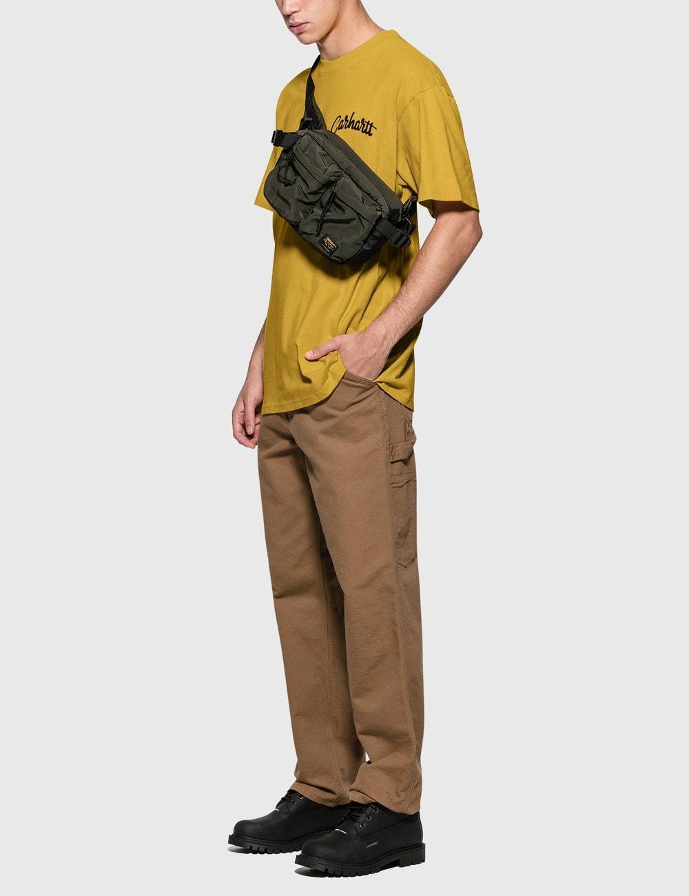 本日嚴選 10 款「側背包」入手推介