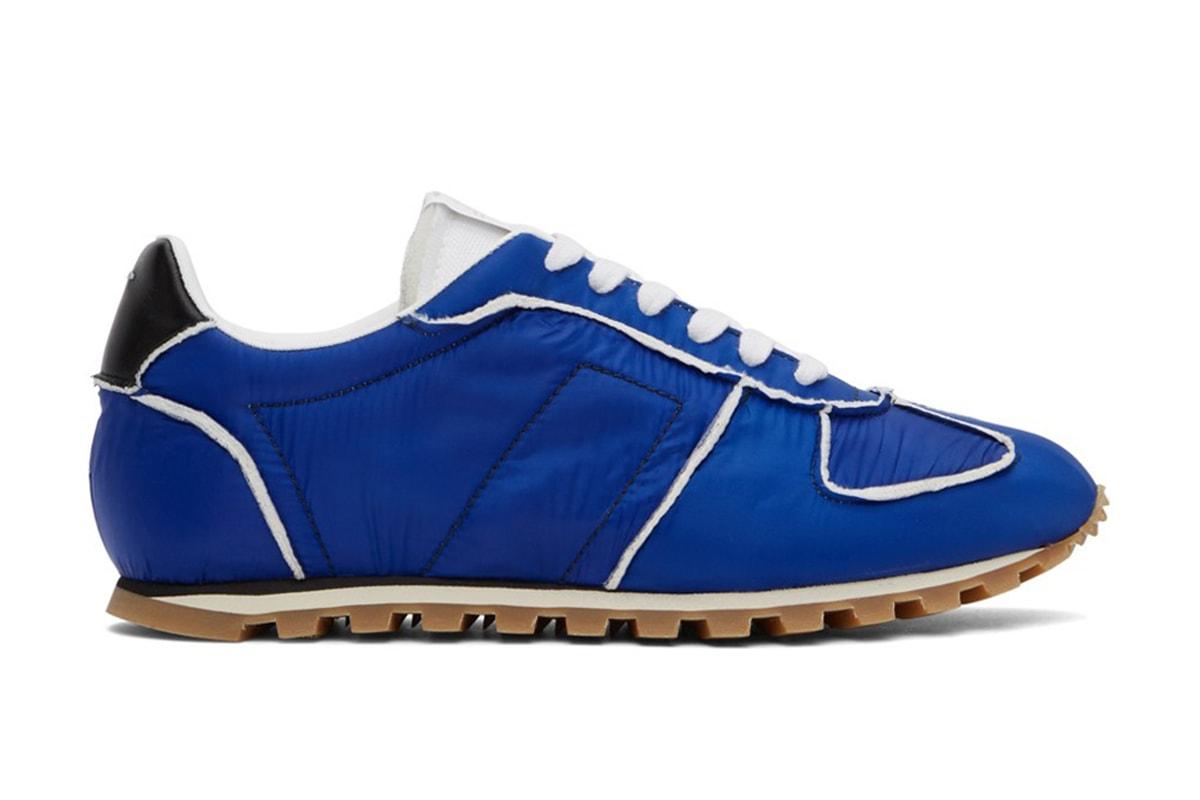 藍色星期一.本日嚴選 8 款「藍色球鞋」入手推介