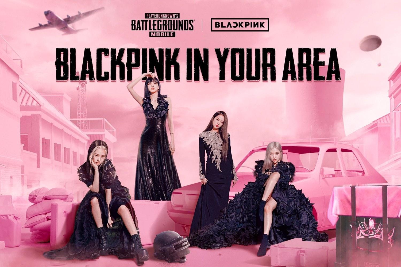 BLACKPINK In Our Area?分析高級時裝品牌相中韓國女團 BLACKPINK 的 5 大因素