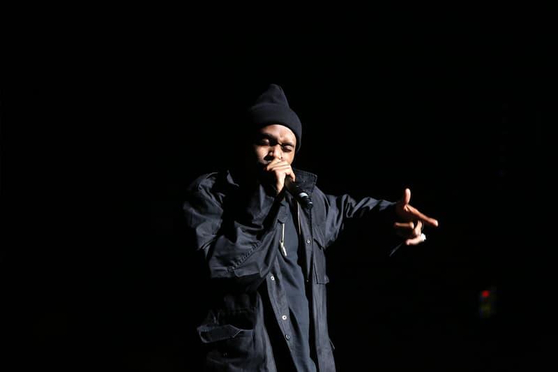 將匪幫生活帶入流行文化的 Nas,也曾在藝術領域為 Hip-hop 爭取到立錐之地