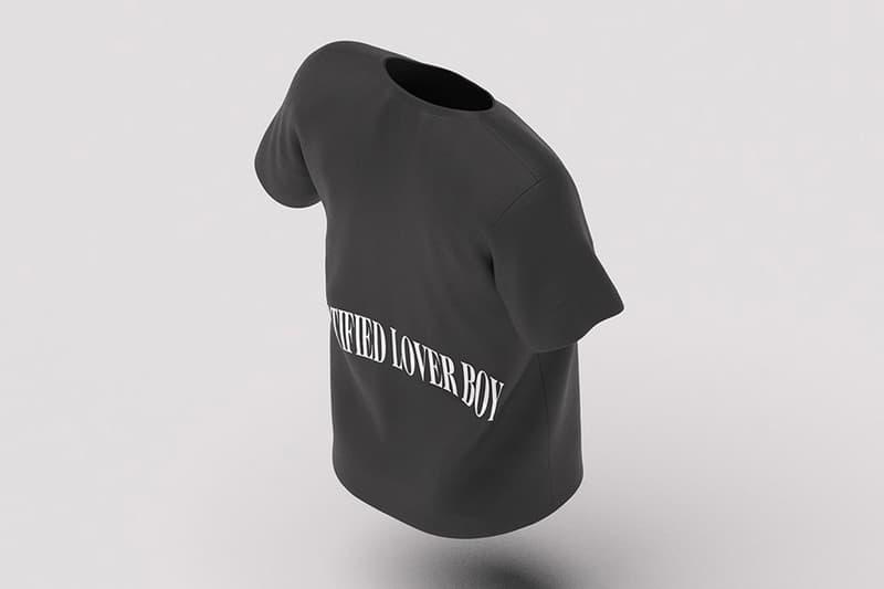 Drake 攜手 Nike 打造最新專輯《Certified Lover Boy》周邊商品系列