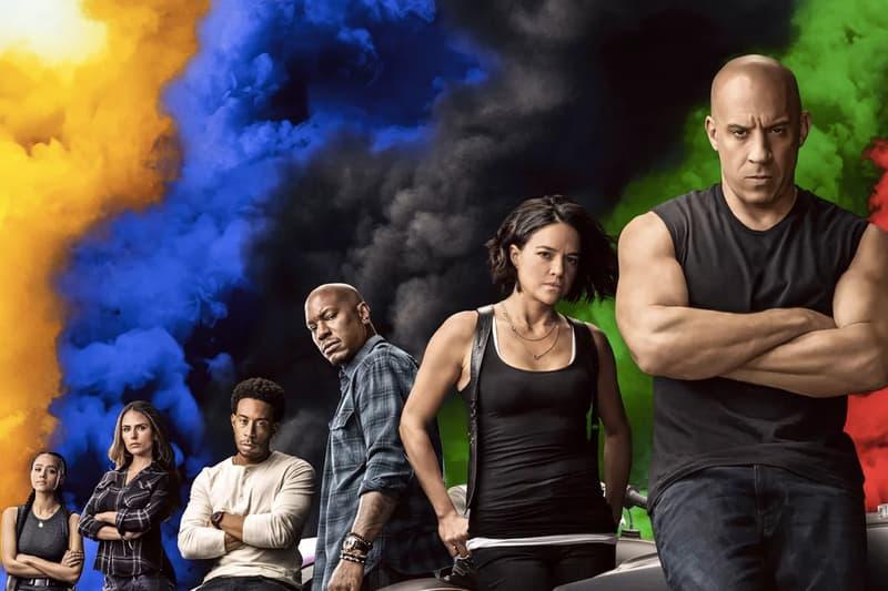 消息稱《Fast and Furious》電影系列將在第 11 集迎來大結局