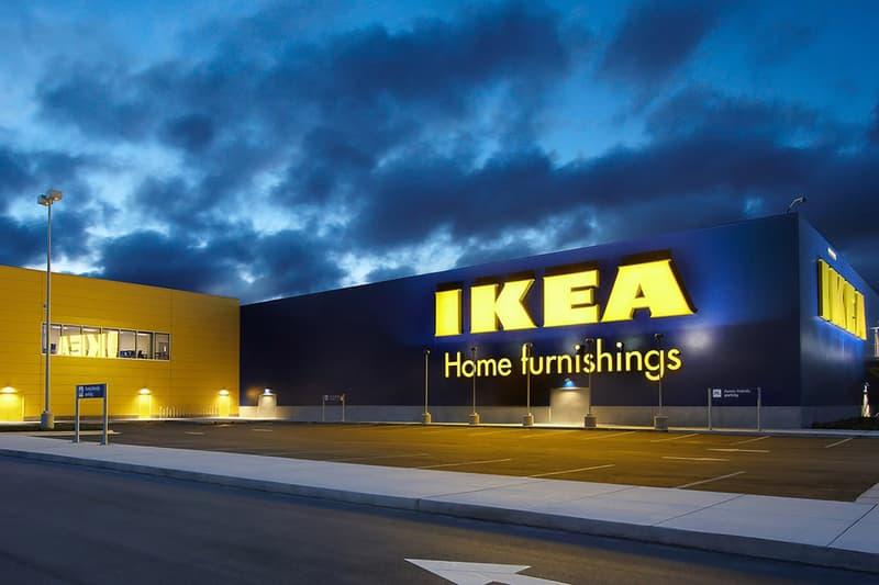 IKEA 正式宣佈將推出「買取回收」計畫收購二手傢俱