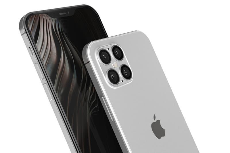 Apple 全新 iPhone 12 正式發表與預購日期最新情報曝光