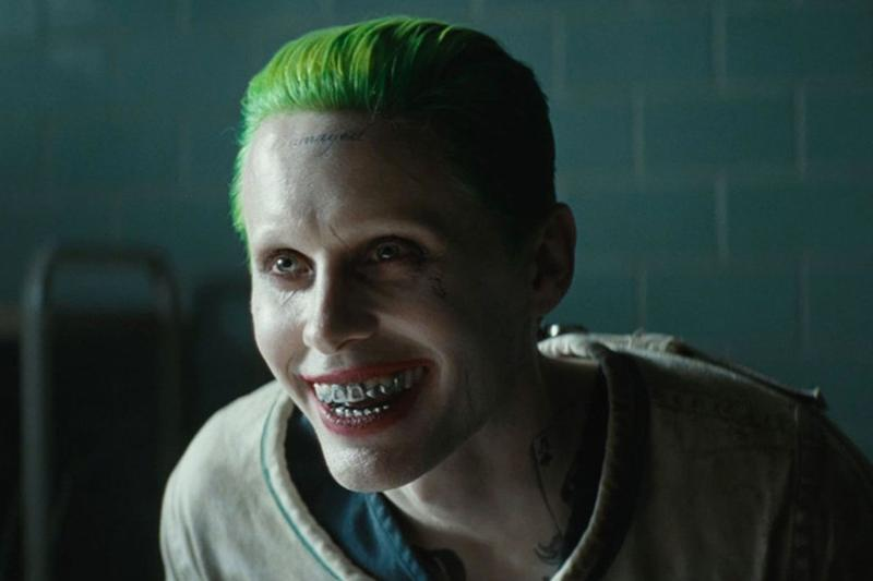 Jared Leto 版本「小丑 Joker」傳將加入《正義聯盟 Justice League: The Snyder Cut》