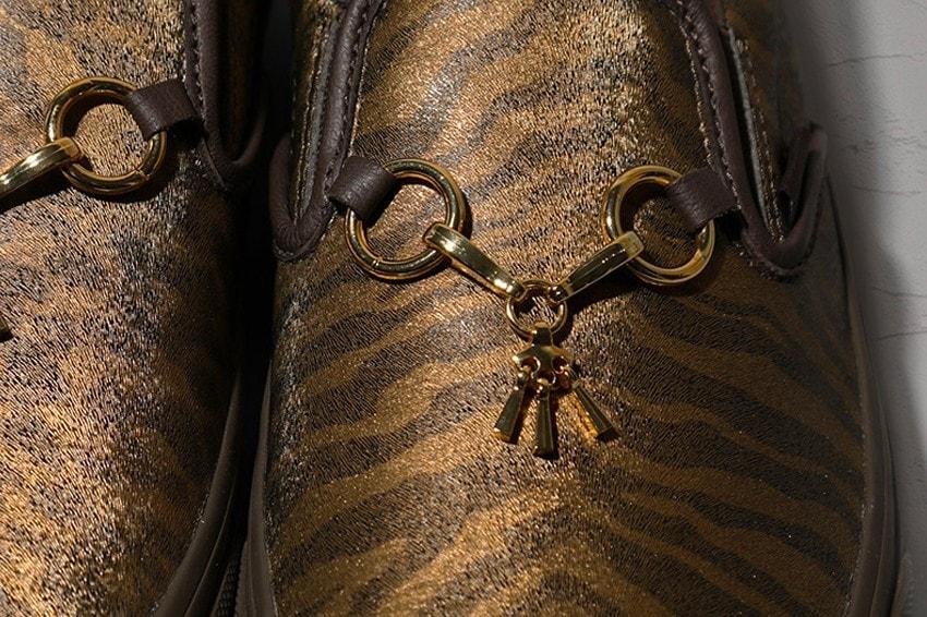 豹紋當道 - 盤點各大秋冬豹紋單品