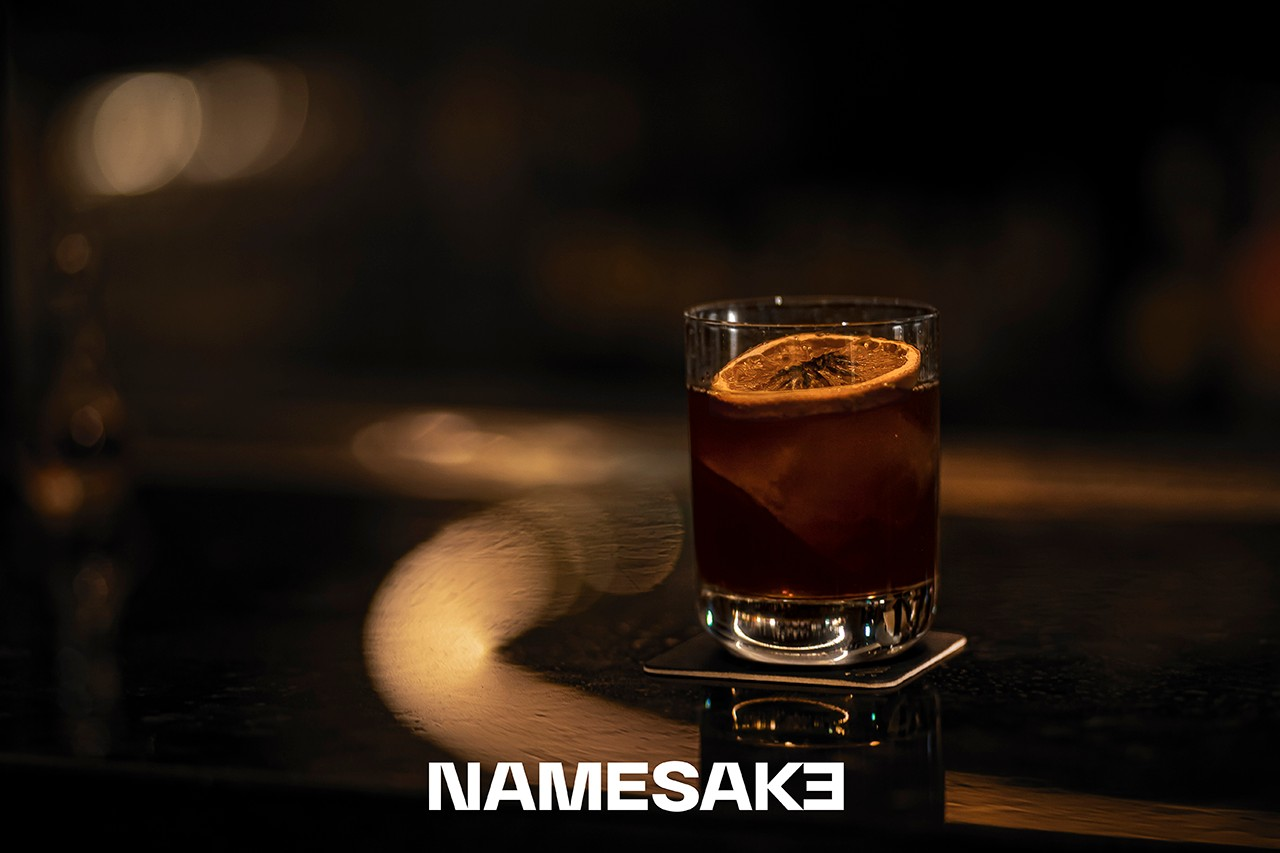台灣新銳時裝品牌 NAMESAKE 首站活動即將登陸 KOR Taipei