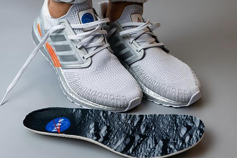 率先近賞 NASA x adidas UltraBOOST 2020 最新聯名鞋款