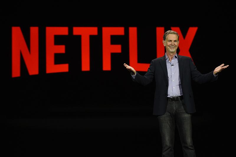 Netflix 美國訂閱方案每月費用正式上漲