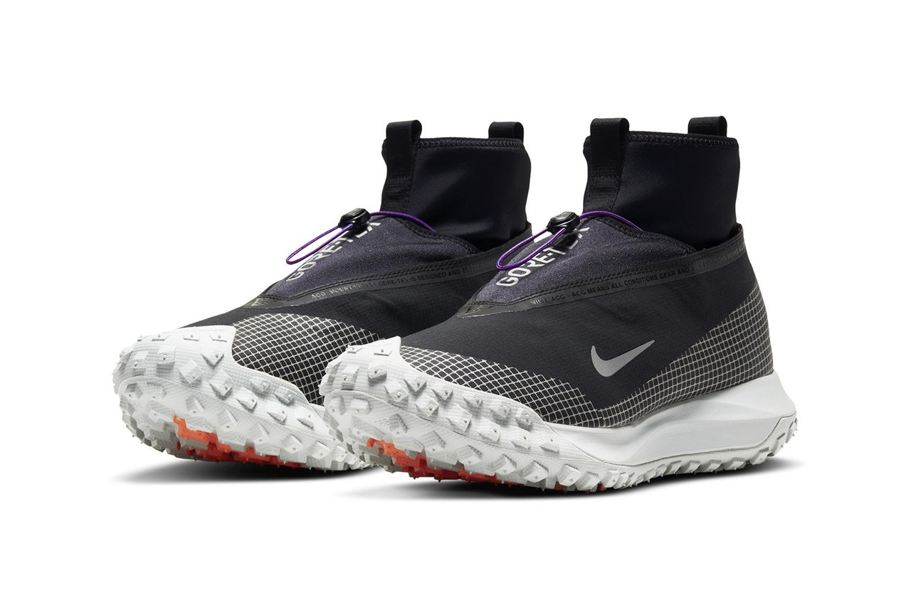 Nike ACG 全新 Holiday 2020 系列正式發佈