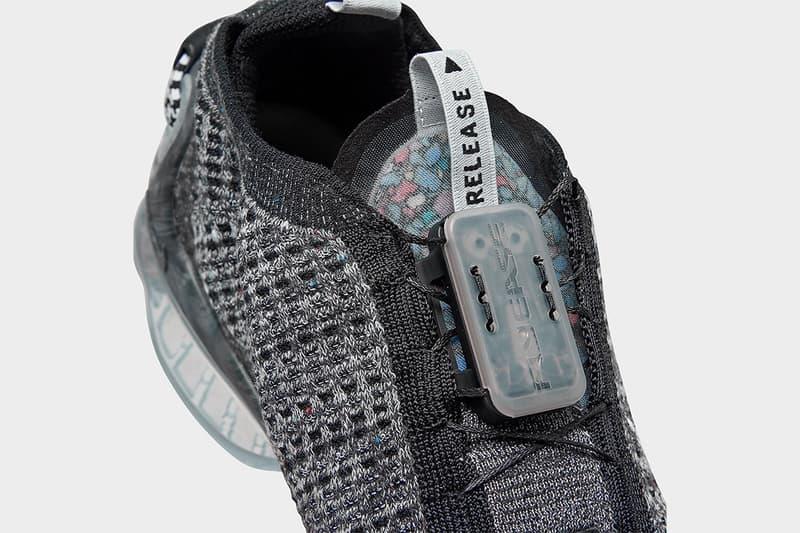 Nike Air VaporMax 2020 最新配色「Oreo」發佈