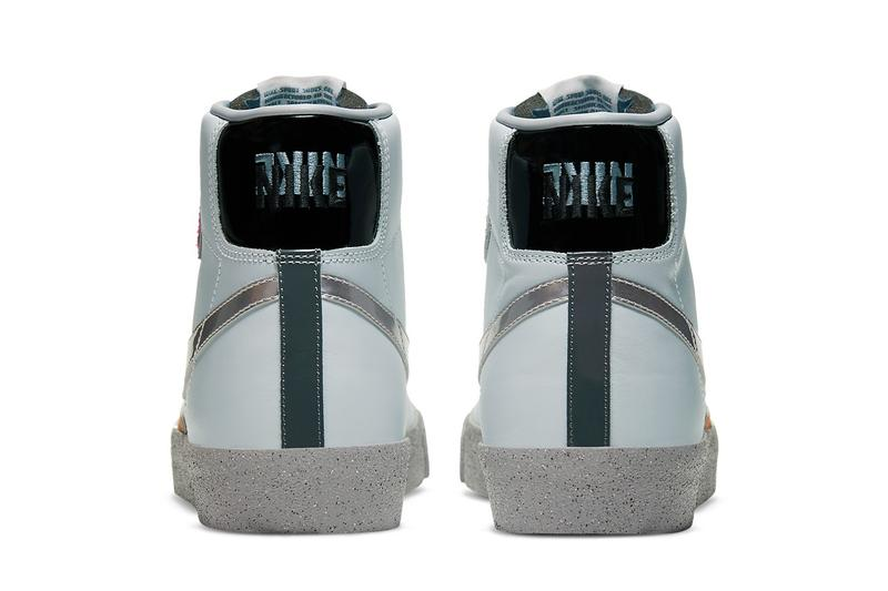 Nike Blazer Mid '77 Vintage 全新「上海」配色發佈