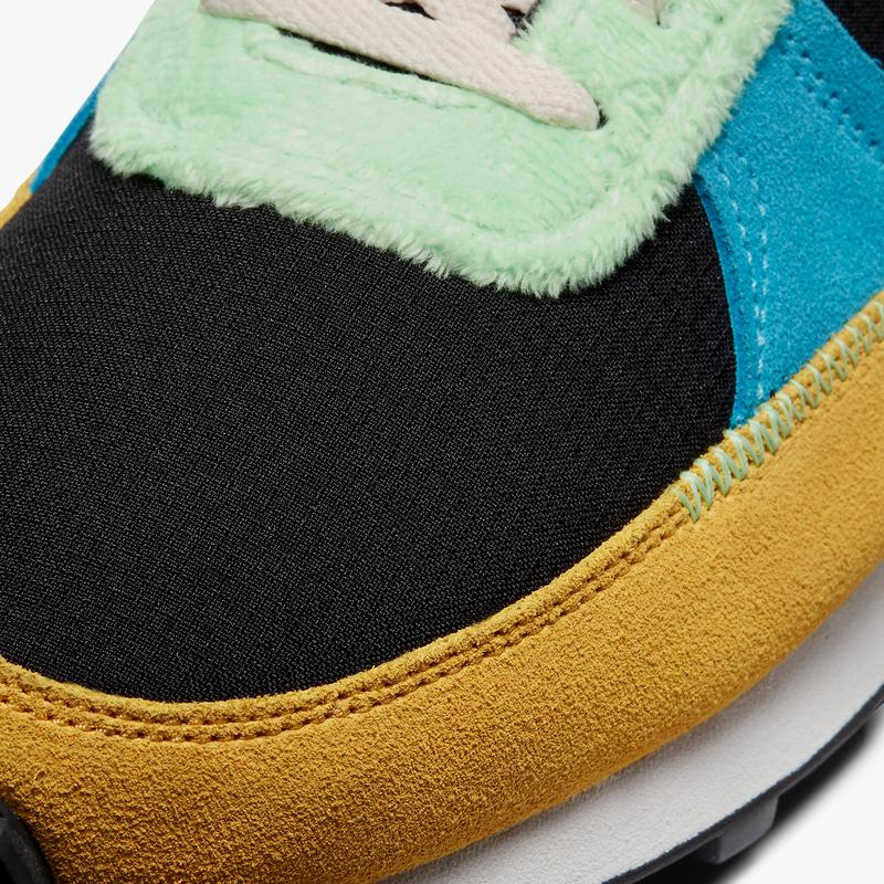 Nike Daybreak Type 全新配色「Fur Pack」正式發佈