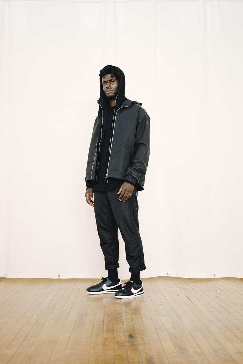 Nike 高端機能服飾系列「Every Stitch Considered」正式發佈