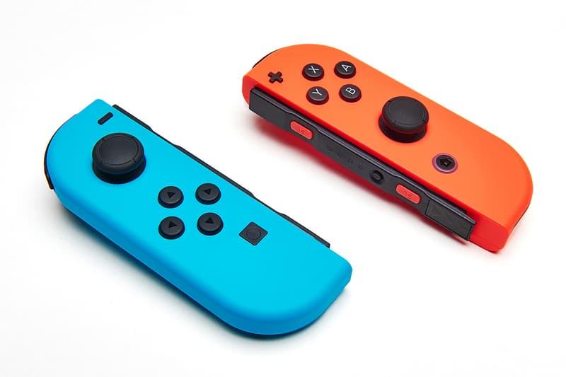 Nintendo 正式宣佈將調降 Nintendo Switch 遊戲手柄 Joy-Con 售價