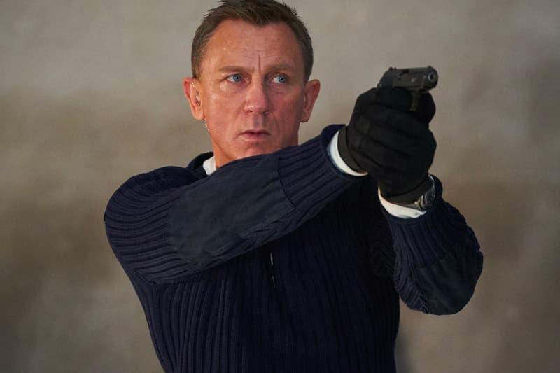 James Bond 最終部電影《007:No Time To Die》恐上 Apple 或 Netflix 串流平台?