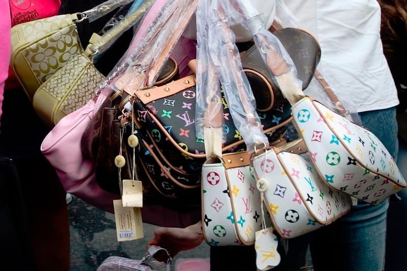 南韓仿冒奢侈品銷量因疫情影響大幅提升 204%