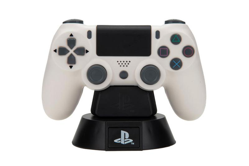 Paladone 推出 Sony PlayStation 造型主題全新週邊商品